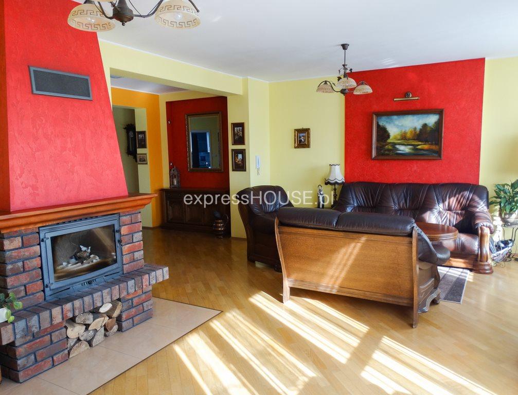 Dom na sprzedaż Poznań, Wola, Jana Henryka Dąbrowskiego  220m2 Foto 1