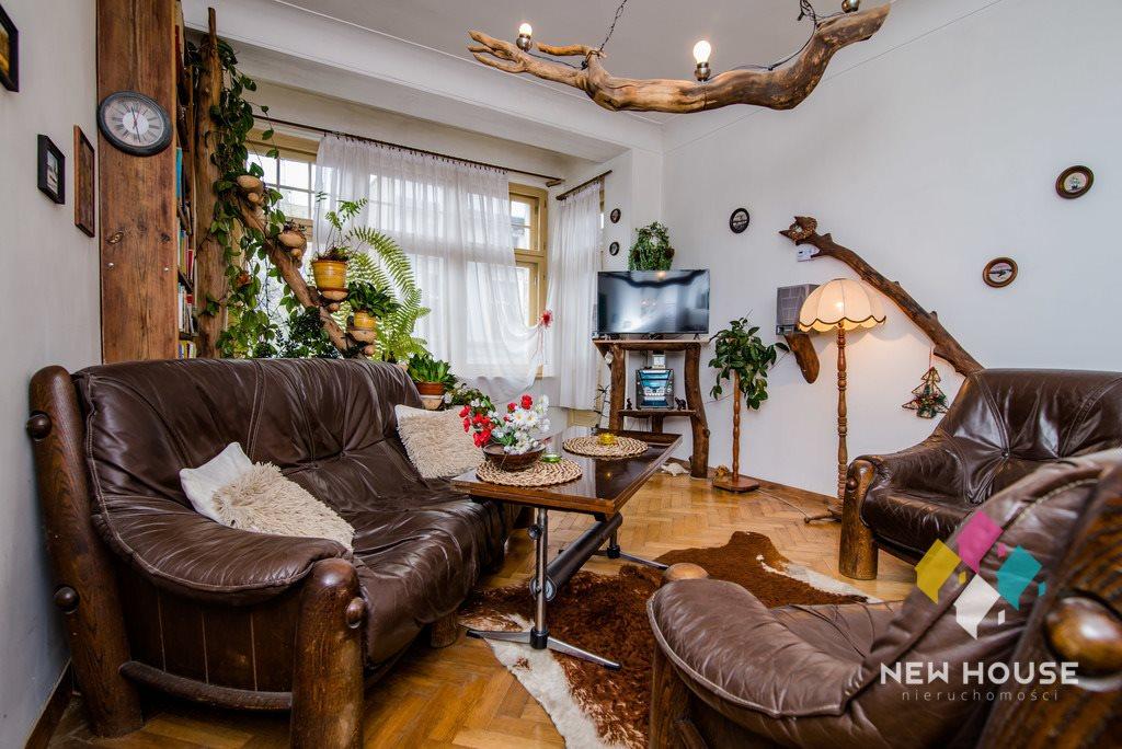 Mieszkanie czteropokojowe  na sprzedaż Olsztyn, Grunwaldzka  113m2 Foto 2