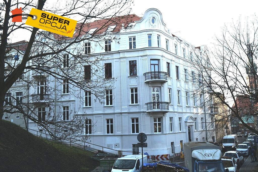 Mieszkanie dwupokojowe na sprzedaż Kraków, Podgórze  40m2 Foto 1