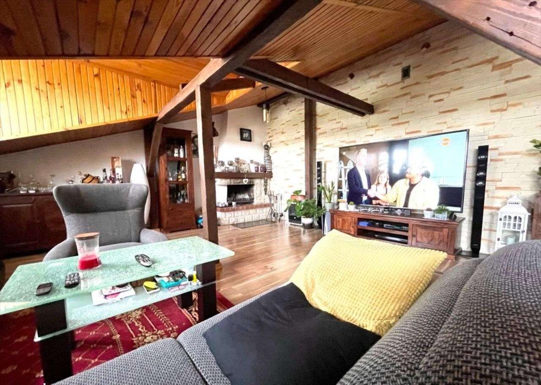 Mieszkanie trzypokojowe na sprzedaż Warszawa, Praga-Południe, Saska Kępa, Aleja Waszyngtona  110m2 Foto 2