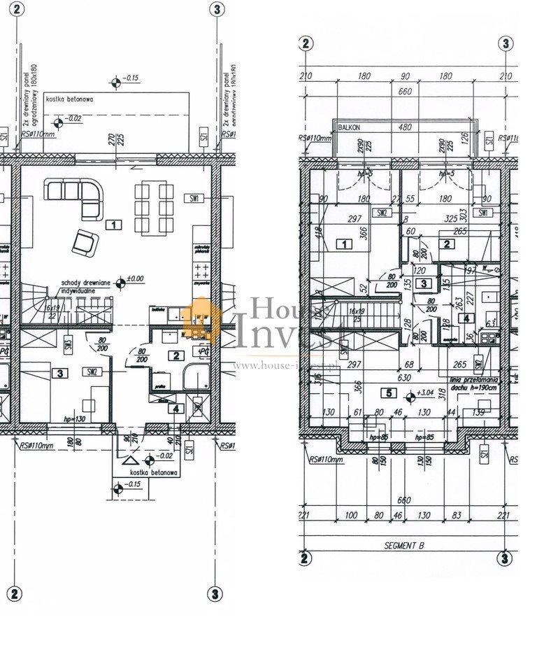Dom na sprzedaż Legnica, Przybków  100m2 Foto 2