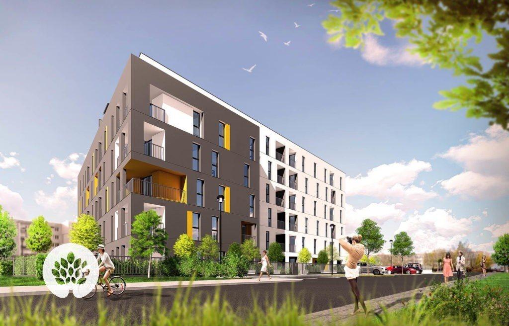Mieszkanie trzypokojowe na sprzedaż Bydgoszcz, Glinki  66m2 Foto 6