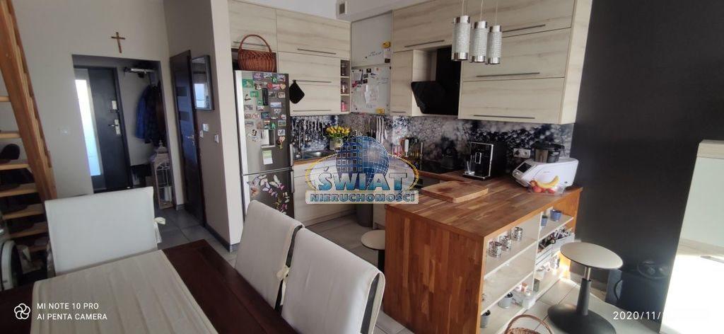 Mieszkanie trzypokojowe na sprzedaż Stargard, Przedmieście Barnimowskie, Niepodległości  120m2 Foto 2