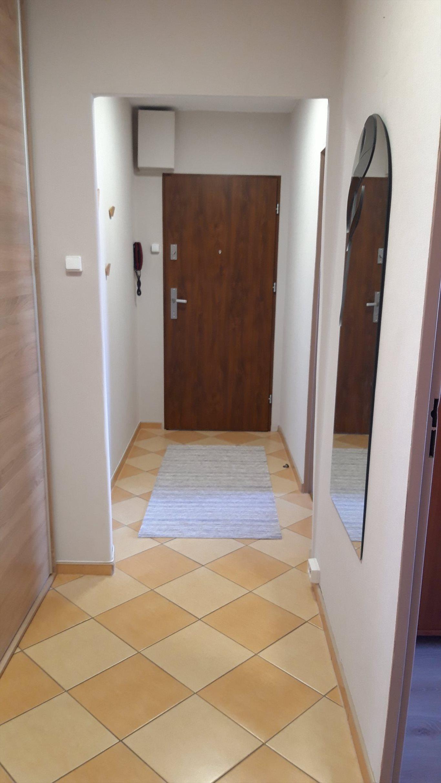 Mieszkanie trzypokojowe na sprzedaż Wrocław, Krzyki, Gaj, Krynicka 70  62m2 Foto 11