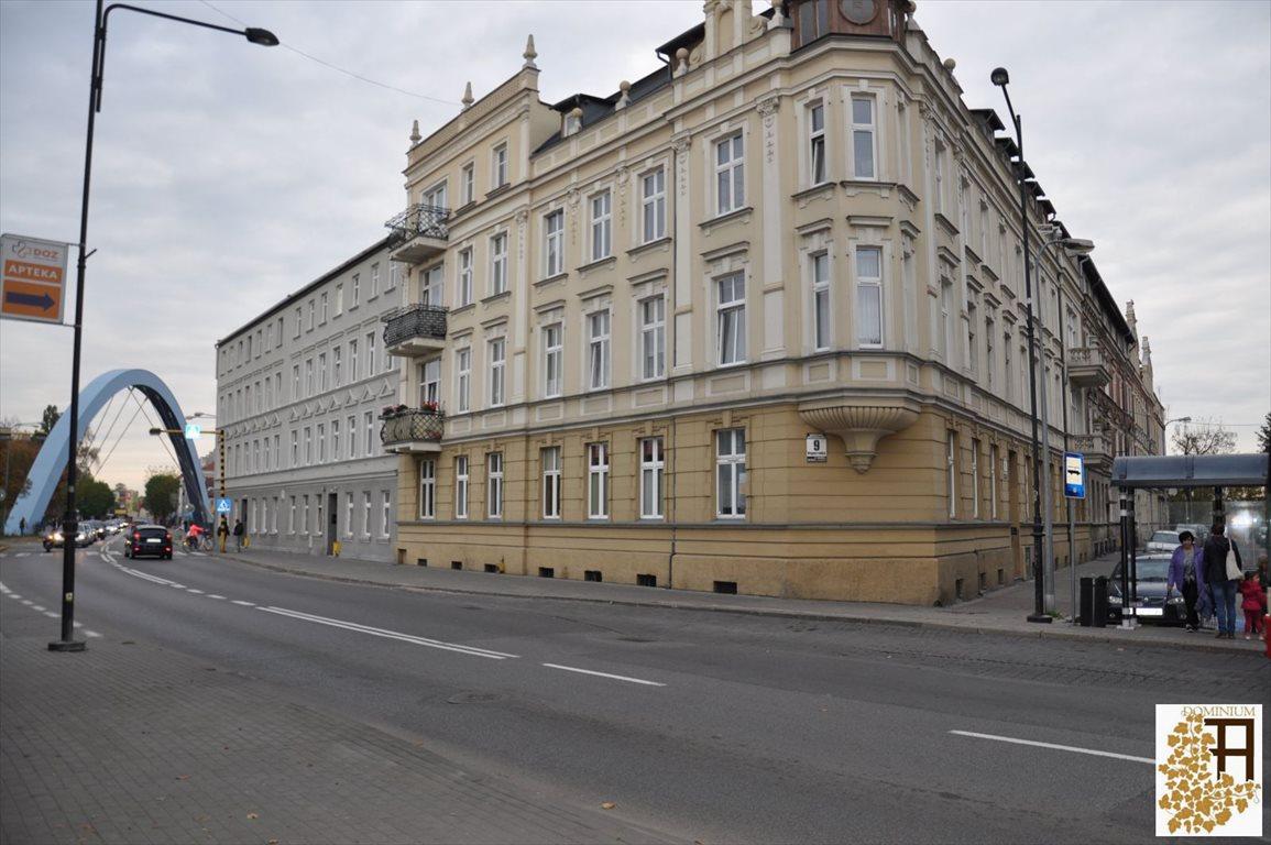 Mieszkanie trzypokojowe na sprzedaż Tczew, Wojska Polskiego  80m2 Foto 1