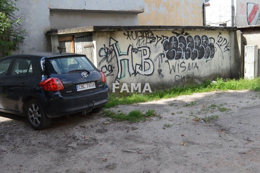 Garaż na sprzedaż Włocławek, Śródmieście  20m2 Foto 1
