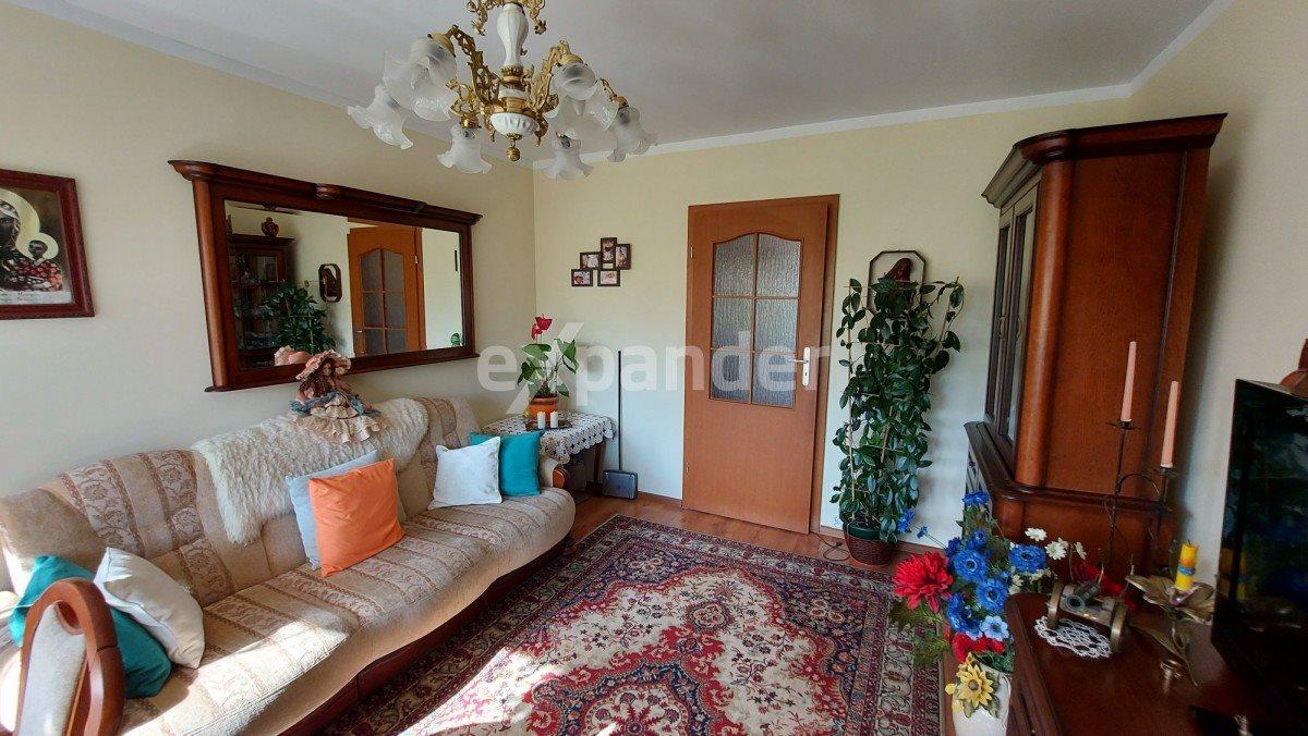 Mieszkanie trzypokojowe na sprzedaż Toruń, Rubinkowo, Józefa i Sylwestra Buszczyńskich  49m2 Foto 6