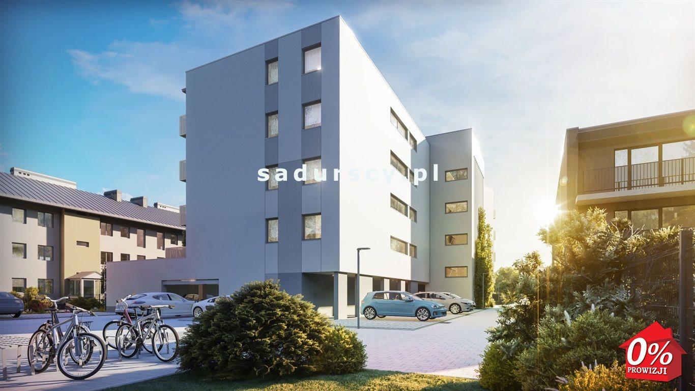 Mieszkanie dwupokojowe na sprzedaż Kraków, Podgórze, Płaszów, Saska -  okolice  45m2 Foto 2