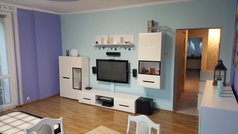 Mieszkanie dwupokojowe na sprzedaż Gliwice, Łabedy, Wrześniowa 2b  60m2 Foto 1
