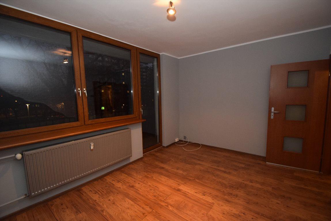 Mieszkanie trzypokojowe na sprzedaż Katowice, Dolina Trzech Stawów  50m2 Foto 1