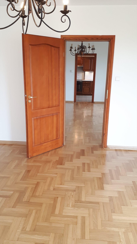Mieszkanie trzypokojowe na wynajem Warszawa, Śródmieście, aleja JANA PAWŁA II   /  pl. BANKOWY  122m2 Foto 10