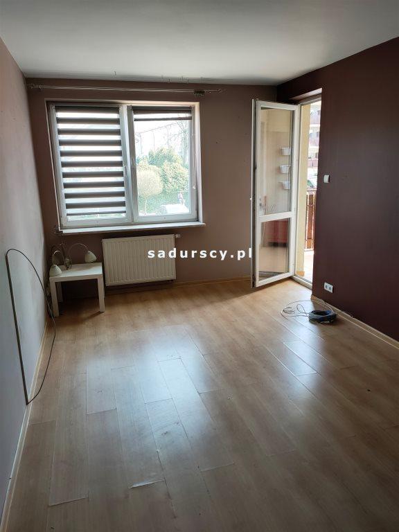 Mieszkanie dwupokojowe na wynajem Kraków, Ruczaj, Ruczaj, Obozowa  48m2 Foto 1