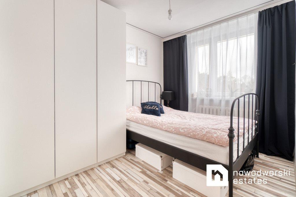 Mieszkanie trzypokojowe na sprzedaż Gdynia, Witomino, Uczniowska  52m2 Foto 5