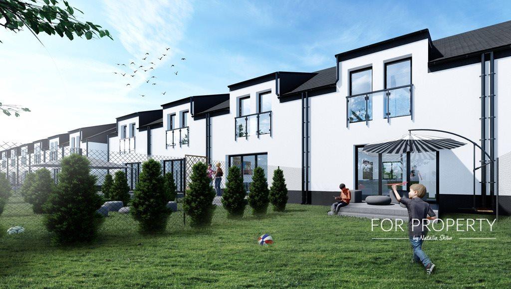 Dom na sprzedaż Baranowo  102m2 Foto 3