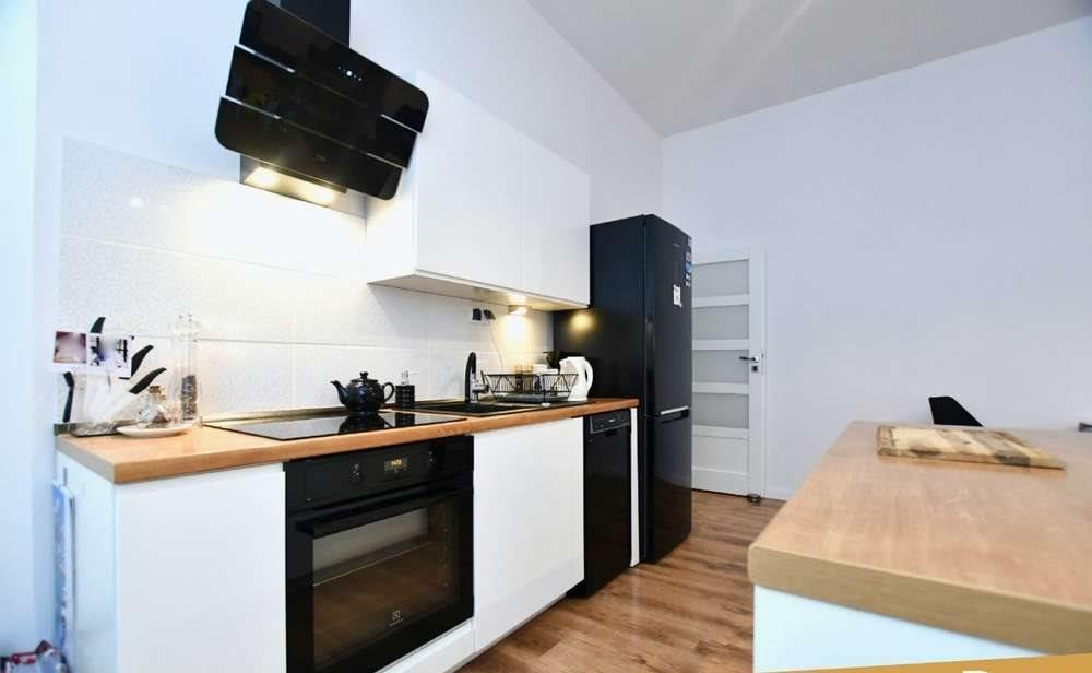 Mieszkanie dwupokojowe na sprzedaż Gliwice, ul. zawiszy czarnego  67m2 Foto 4