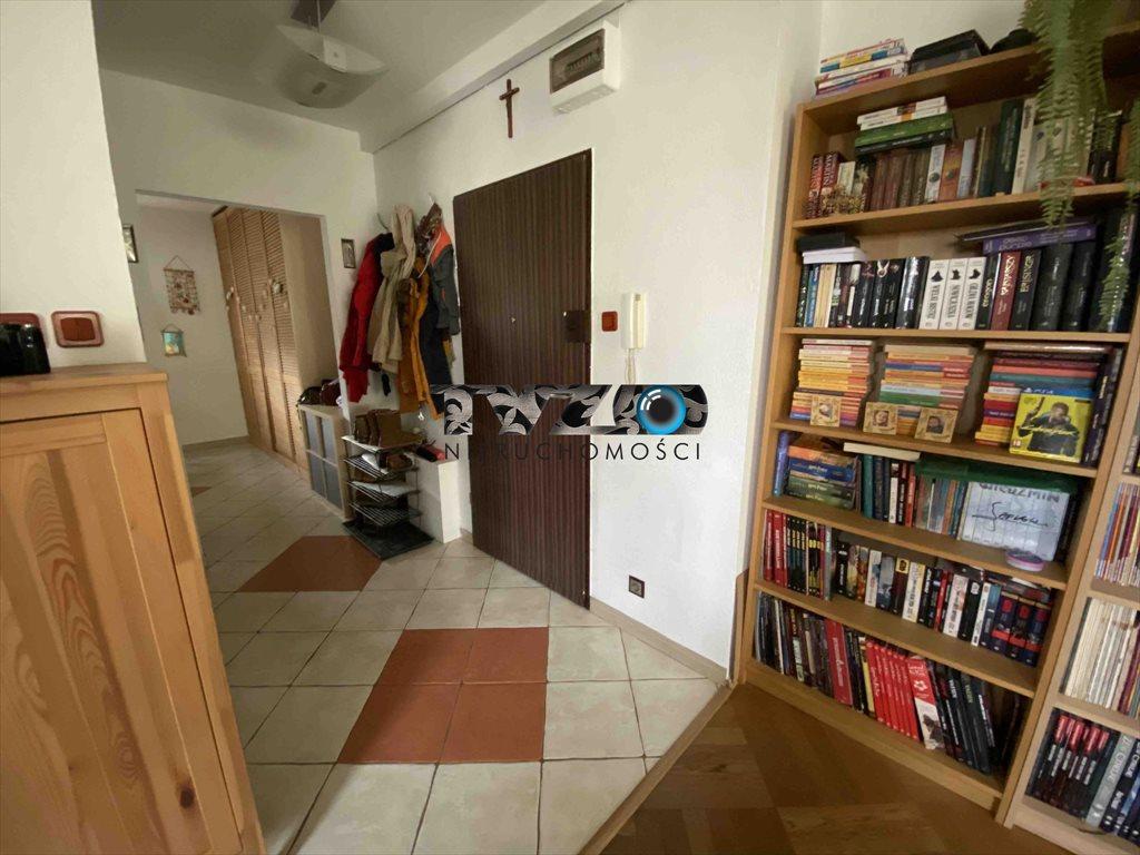 Mieszkanie czteropokojowe  na sprzedaż Józefów  84m2 Foto 4