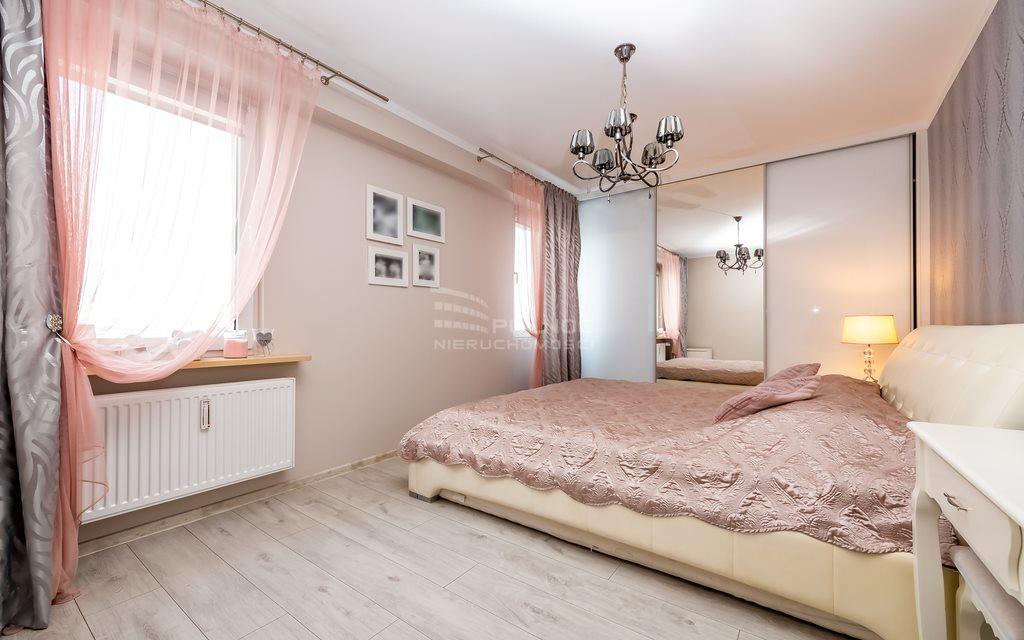 Mieszkanie trzypokojowe na sprzedaż Białystok, Wysoki Stoczek, Rzemieślnicza  63m2 Foto 7