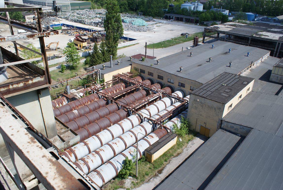 Działka przemysłowo-handlowa na sprzedaż Skawina, Energetyków 1  83740m2 Foto 2