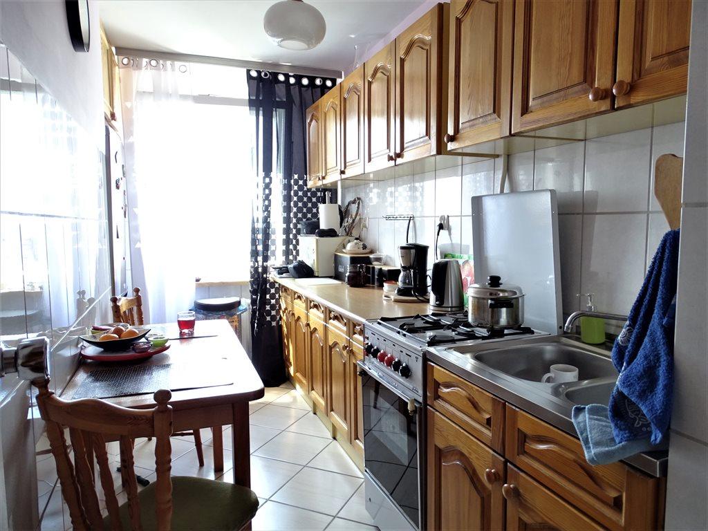 Mieszkanie trzypokojowe na sprzedaż Bytom, Szombierki, Bałtycka  65m2 Foto 8
