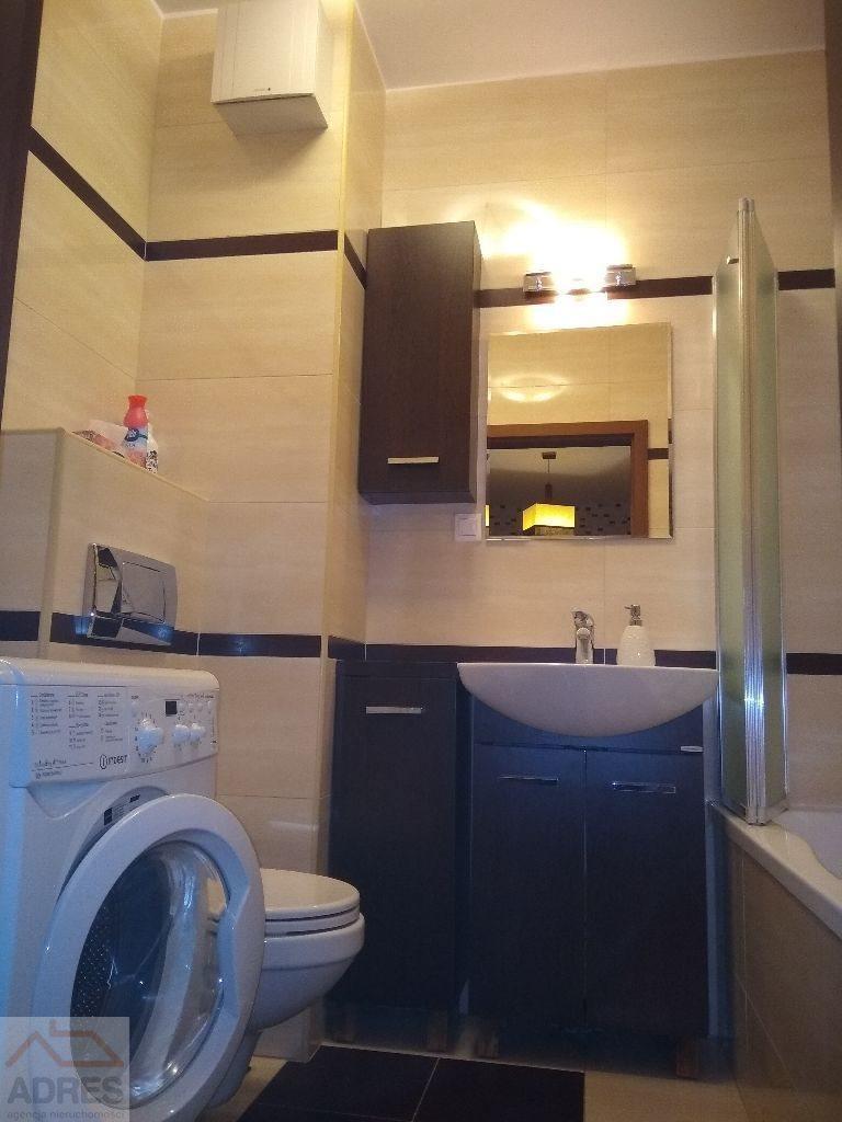 Mieszkanie dwupokojowe na wynajem Warszawa, Mokotów, Górny Mokotów, Bukowińska  54m2 Foto 7