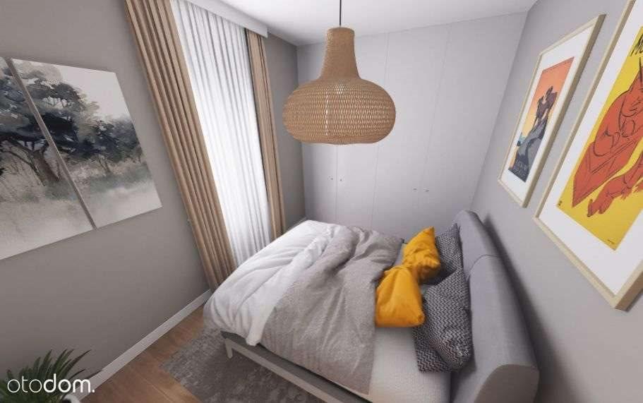 Mieszkanie dwupokojowe na sprzedaż Warszawa, Białołęka, Tarchomin  37m2 Foto 2