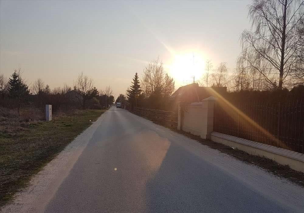 Działka przemysłowo-handlowa na sprzedaż Stara Wieś  10000m2 Foto 3