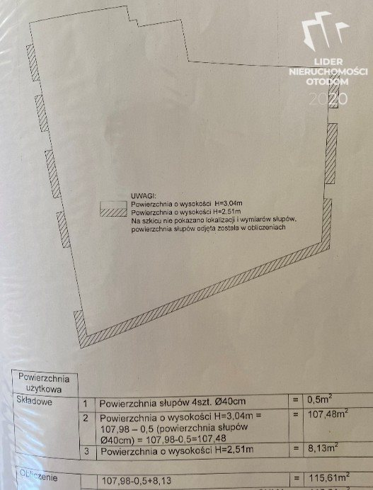 Lokal użytkowy na sprzedaż Gdynia, Orłowo, Orłowska  115m2 Foto 7