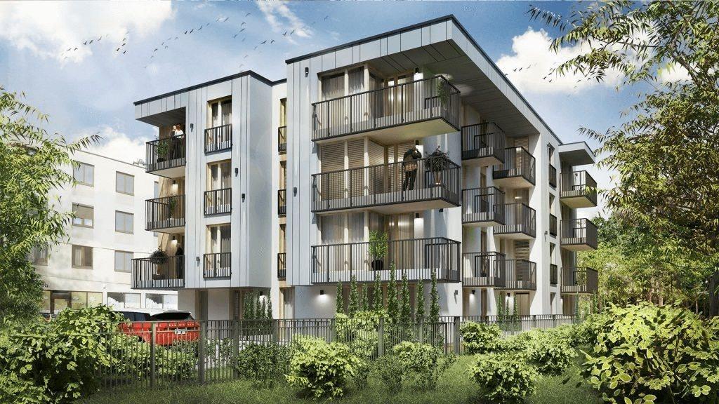 Mieszkanie trzypokojowe na sprzedaż Kielce, Szydłówek  66m2 Foto 6