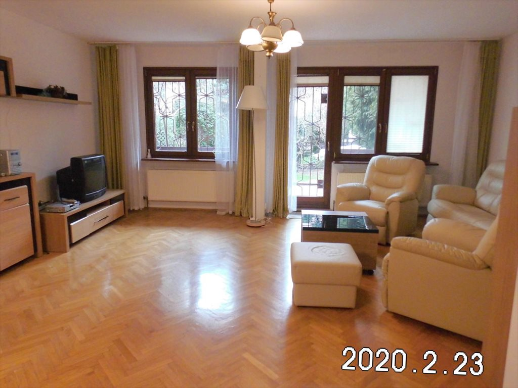 Dom na wynajem Warszawa, Wilanów, Wilanów, Królowej Marysieńki  280m2 Foto 4