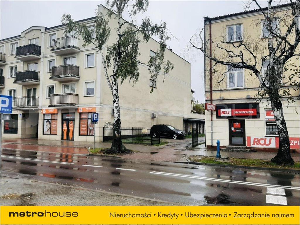 Kawalerka na sprzedaż Mińsk Mazowiecki, Mińsk Mazowiecki, Wyszyńskiego  34m2 Foto 9