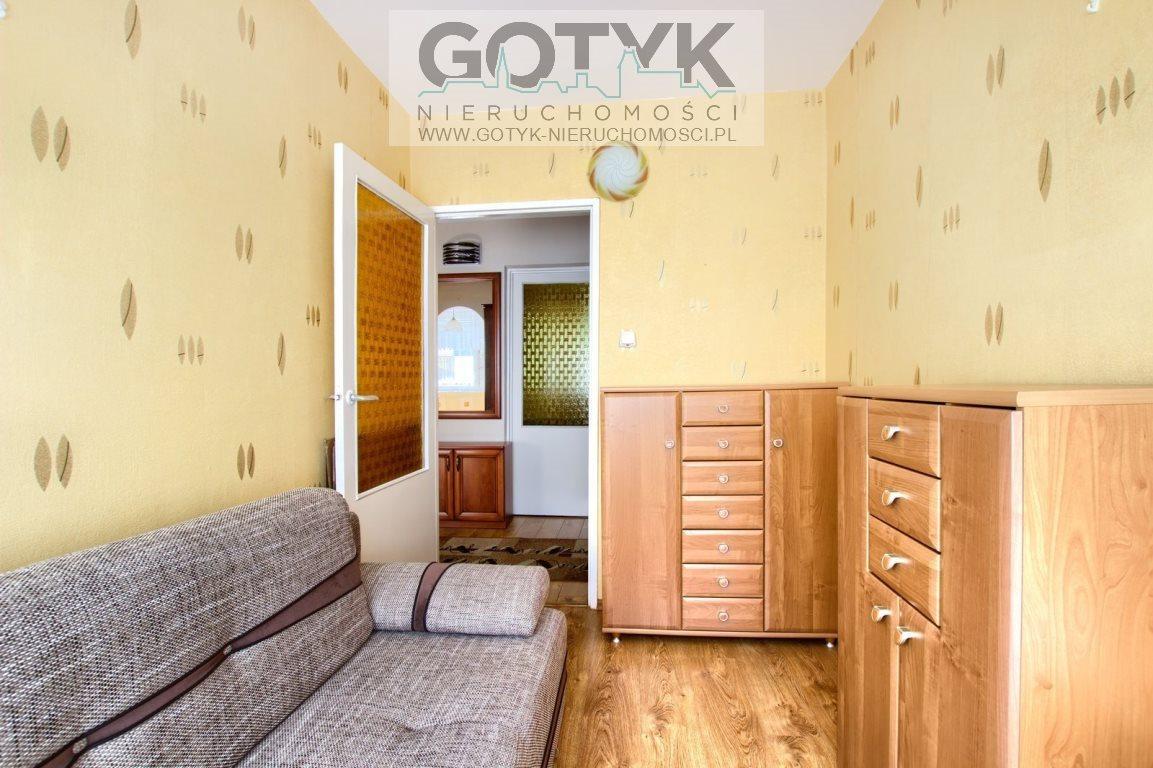 Mieszkanie trzypokojowe na wynajem Toruń, Stawki, Strzałowa 3B  47m2 Foto 6