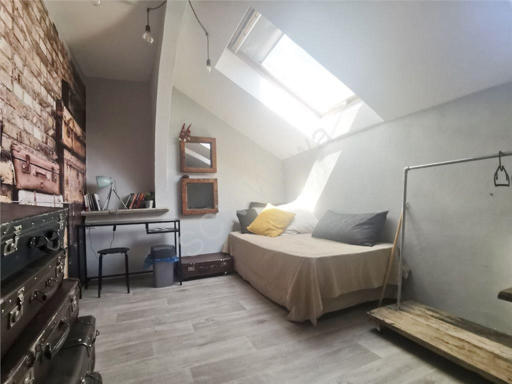 Mieszkanie na sprzedaż Warszawa, Śródmieście, Chmielna  94m2 Foto 1