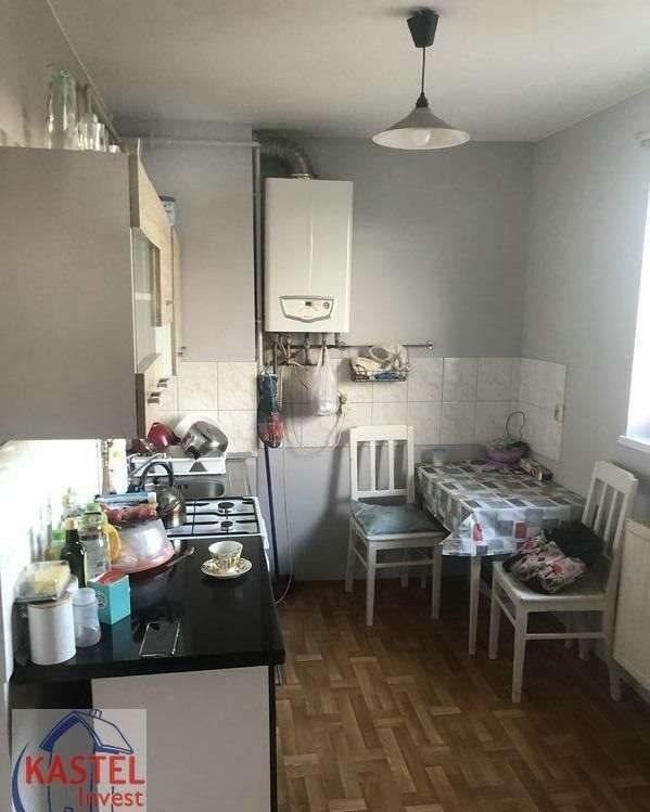 Mieszkanie dwupokojowe na wynajem Gniezno  37m2 Foto 3