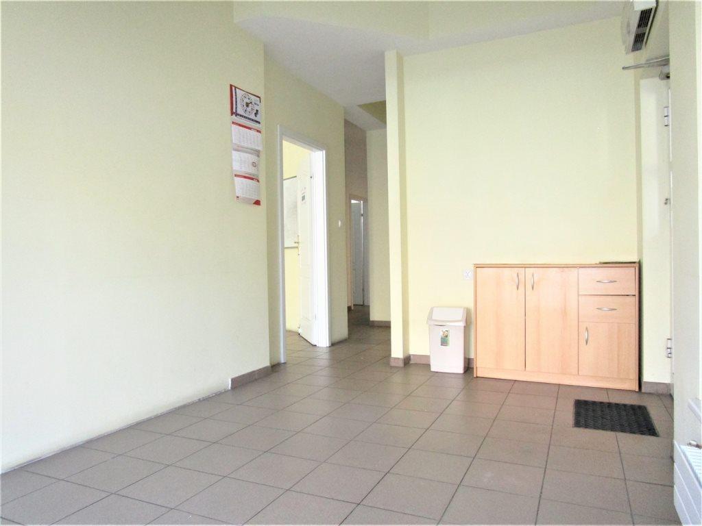 Lokal użytkowy na sprzedaż Szczecin, Śródmieście  114m2 Foto 5