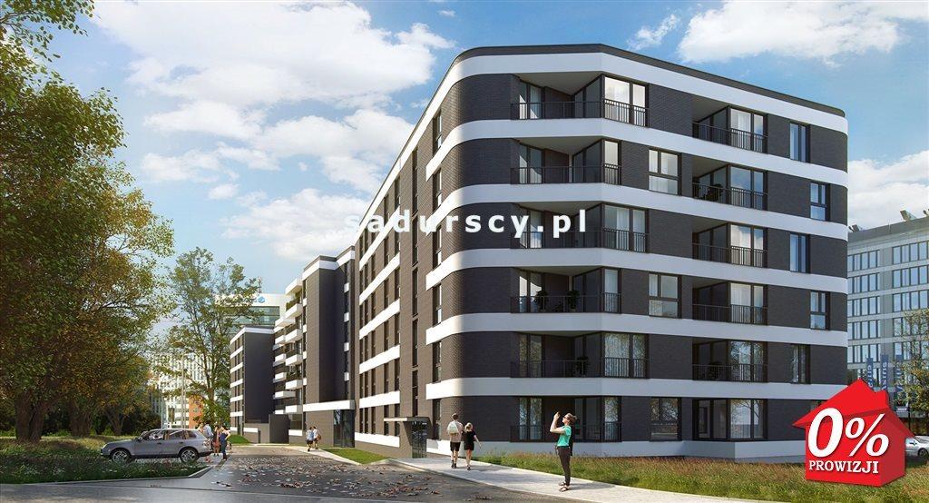 Mieszkanie trzypokojowe na sprzedaż Kraków, Prądnik Czerwony, Olsza, Lublańska - okolice  68m2 Foto 6