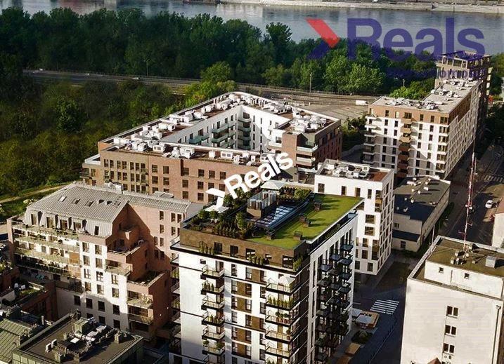 Mieszkanie trzypokojowe na sprzedaż Warszawa, Praga-Północ, Praga, Stefana Okrzei  63m2 Foto 9