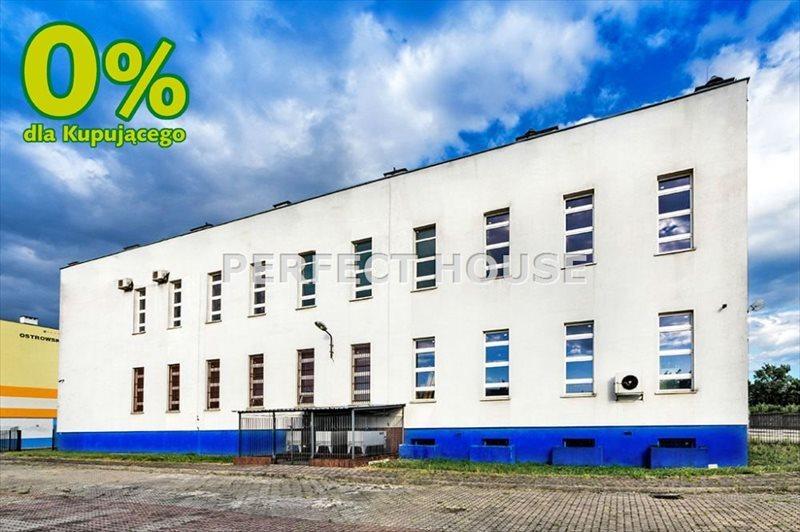 Lokal użytkowy na sprzedaż Włocławek, Ostrowska  1765m2 Foto 3
