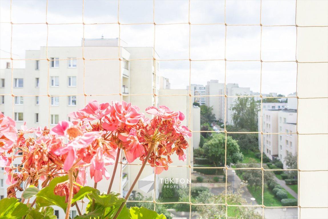 Mieszkanie trzypokojowe na sprzedaż Warszawa, Ursynów Imielin, Jana Miklaszewskiego  67m2 Foto 9
