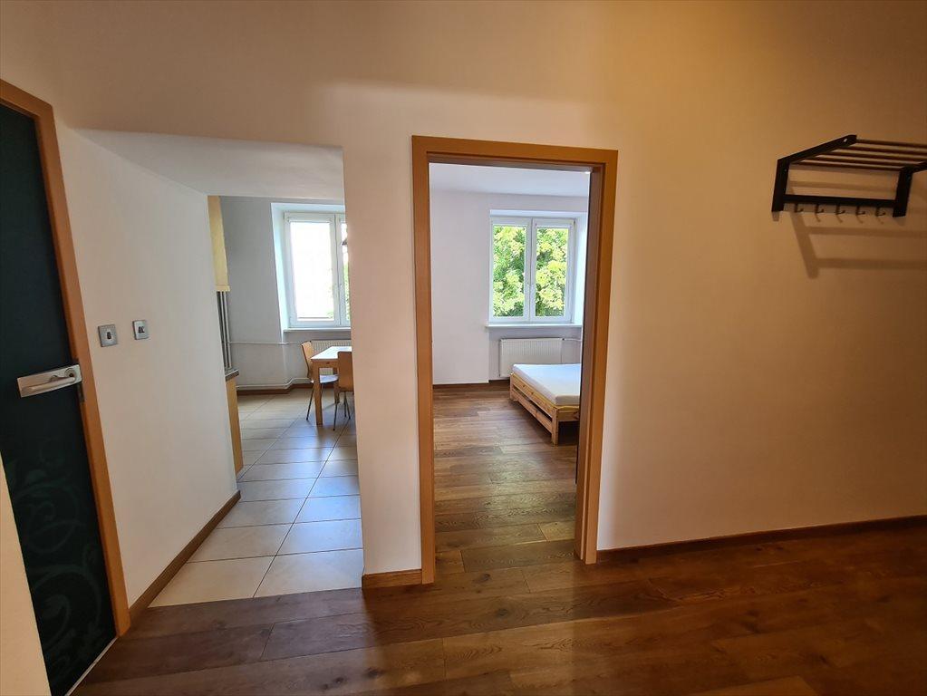 Mieszkanie dwupokojowe na sprzedaż Warszawa, Bielany, Słodowiec, Żeromskiego  51m2 Foto 3