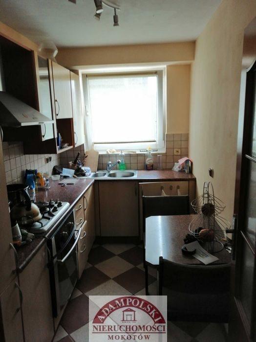 Mieszkanie trzypokojowe na sprzedaż Warszawa, Mokotów, Służew, Jana Sebastiana Bacha  60m2 Foto 1