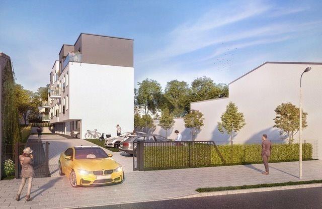 Mieszkanie trzypokojowe na sprzedaż Bydgoszcz, Wilczak, Dolina  76m2 Foto 4