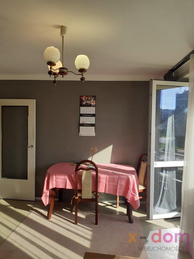 Mieszkanie na sprzedaż Kielce, Bocianek, Cypriana Kamila Norwida  59m2 Foto 3