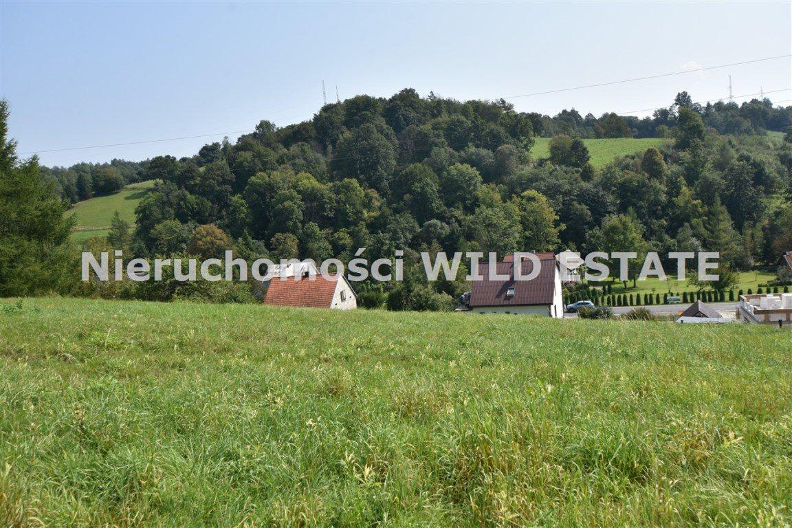 Działka rolna na sprzedaż Solina, Bóbrka  4389m2 Foto 6