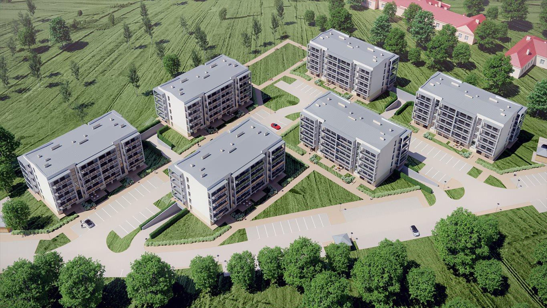 Mieszkanie dwupokojowe na sprzedaż Przemyśl, Żołnierzy I Armii Wojska Polskiego  36m2 Foto 3