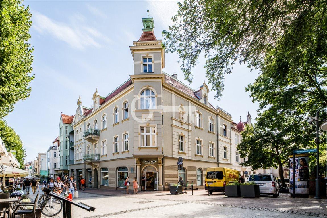 Mieszkanie trzypokojowe na sprzedaż Sopot, Dolny, Jana Sobieskiego  70m2 Foto 1