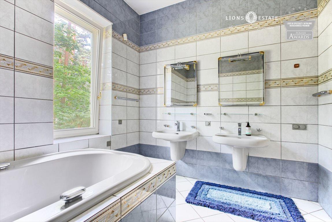 Dom na wynajem Konstancin-Jeziorna, Konstancin  800m2 Foto 11