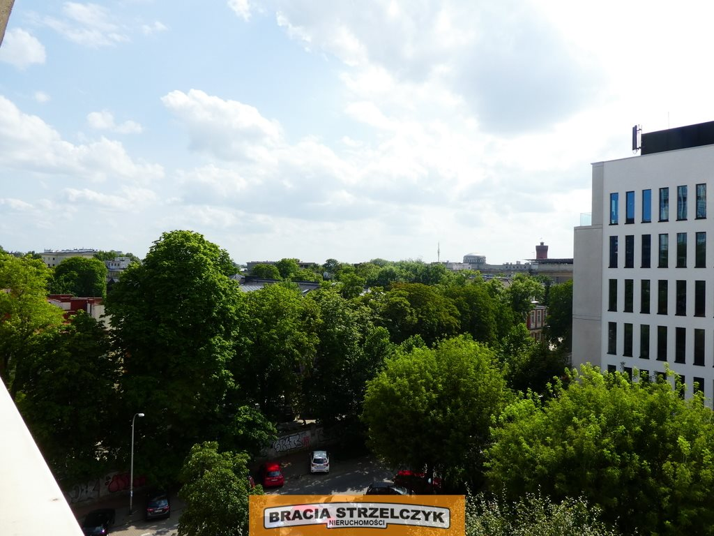 Mieszkanie dwupokojowe na sprzedaż Warszawa, Śródmieście, Aleje Jerozolimskie  47m2 Foto 13