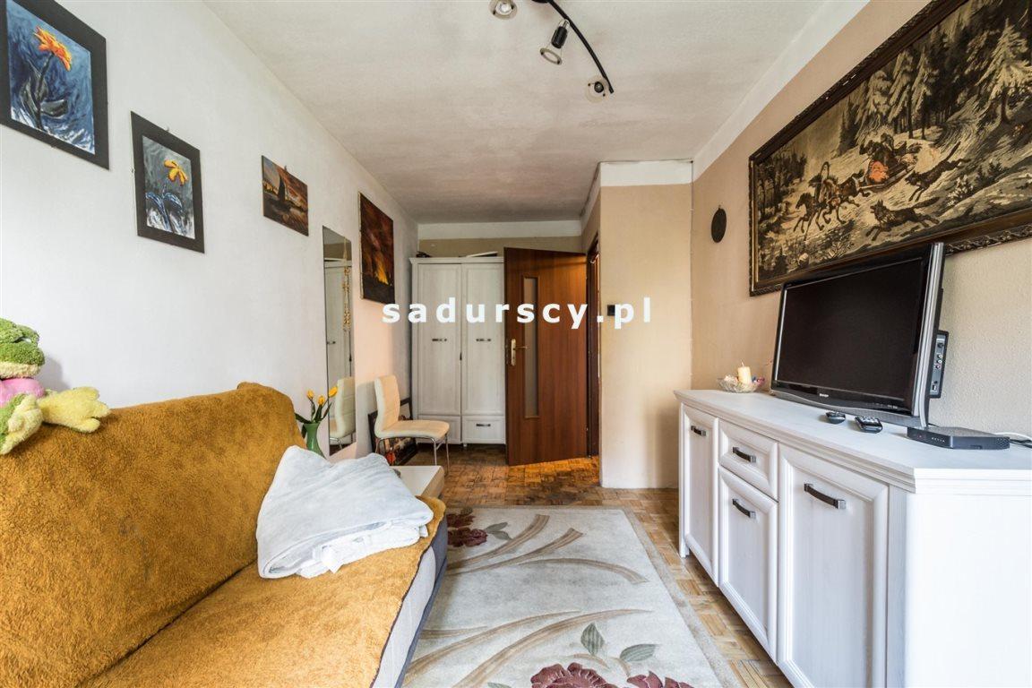Mieszkanie dwupokojowe na sprzedaż Kraków, Podgórze Duchackie, Wola Duchacka, Włoska  48m2 Foto 8