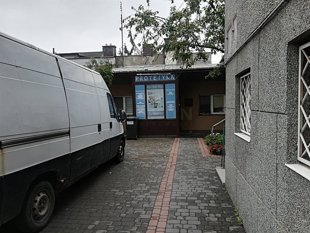 Lokal użytkowy na sprzedaż Warszawa, Targówek, ul. Młodzieńcza  805m2 Foto 9