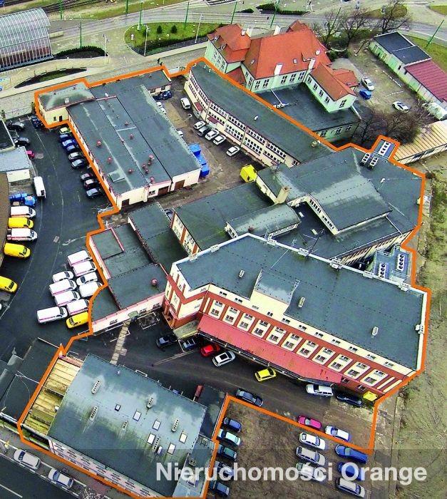 Lokal użytkowy na sprzedaż Poznań  8666m2 Foto 5